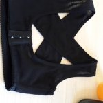 Lady Chest Posture Corrector Support Belt Body Shaper Corset Shoulder Brace for Health Care 5 Size